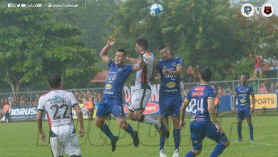 Photo of Vencer ante la adversidad