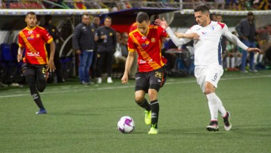 Photo of Herediano repite dosis al Cartaginés