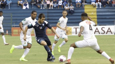 Photo of ¡En la última jugada! Cartaginés venció a Limón en el Fello Meza