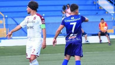 Photo of El fútbol está de vuelta