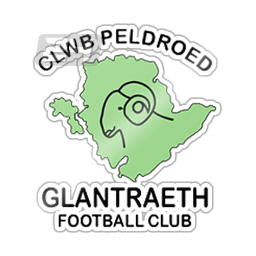 Image result for glantraeth fc