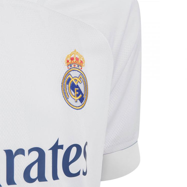 Jersey adidas Real Madrid Primera Equipación 2020-2021 ...