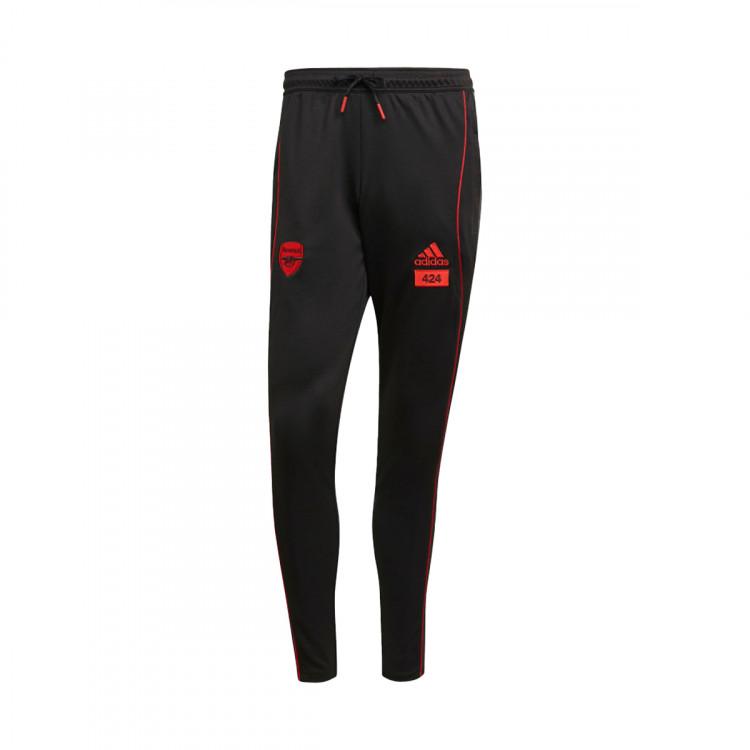 https www futbolemotion com en buy long pants adidas arsenal fc 424 black