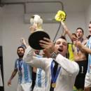 Argentina campeón Mundial de la Fifa 2016
