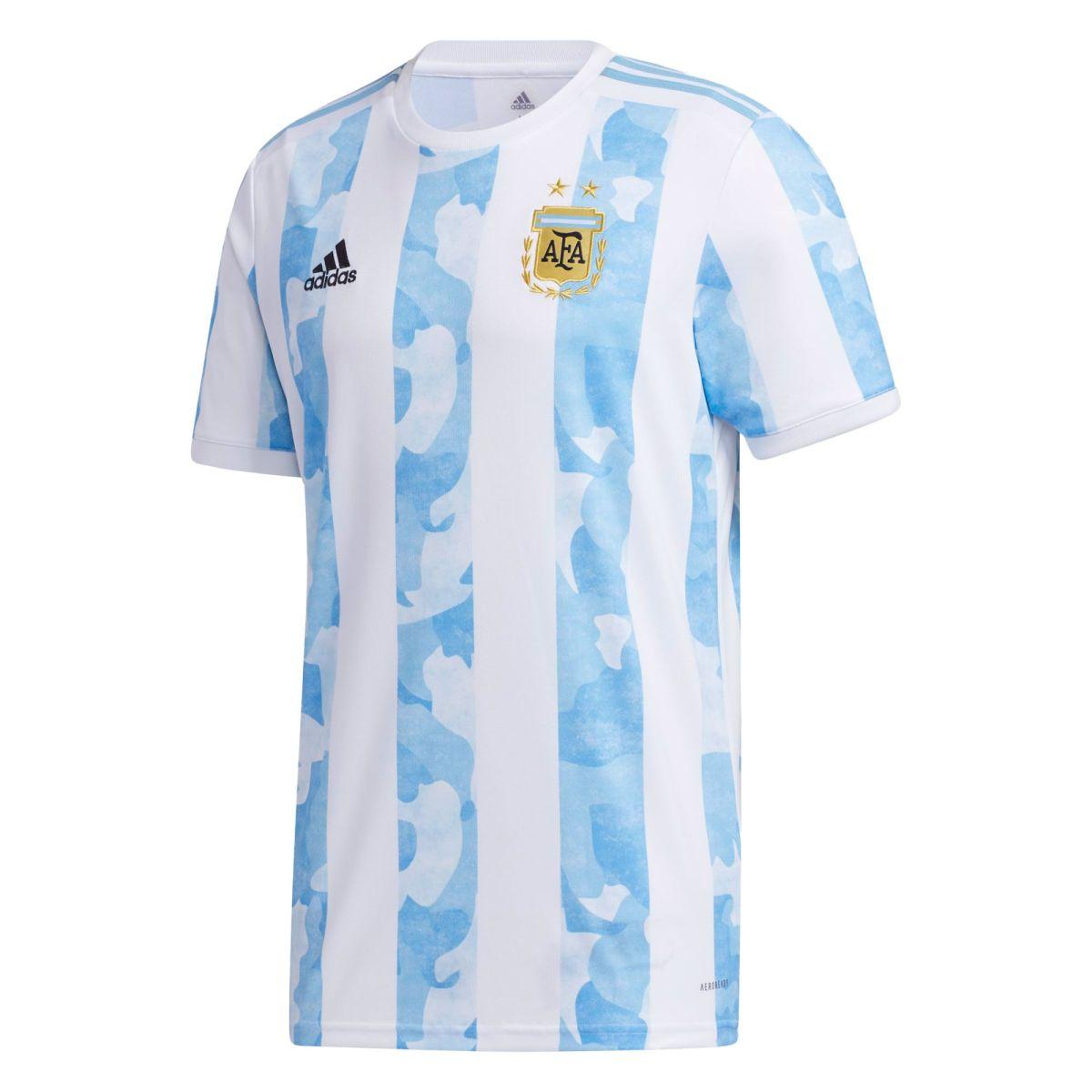 camiseta argentina copa américa