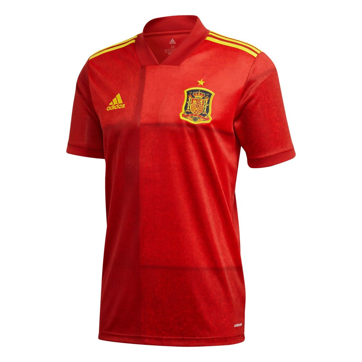 camiseta espana 2021