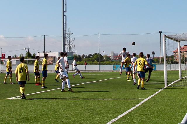 Escuela Fútbol JIN Campus