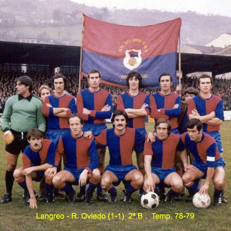 Langreo - Oviedo 1