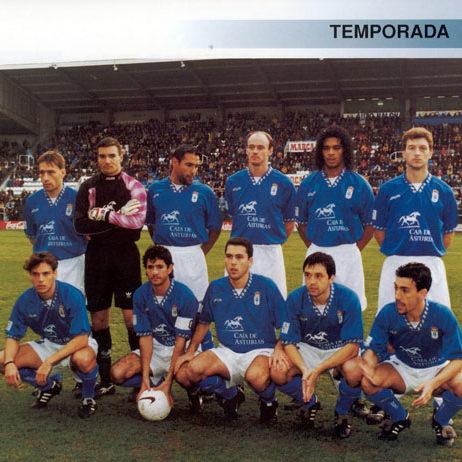 Oviedo 96-97 1
