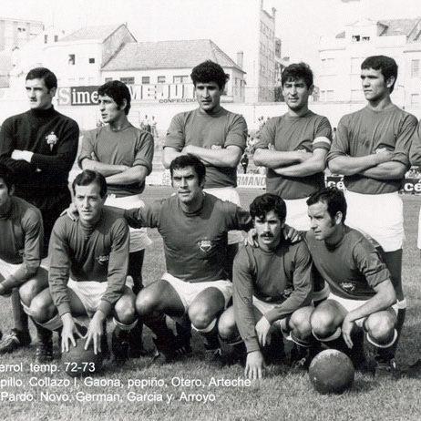 Racing de Ferrol 1971 1