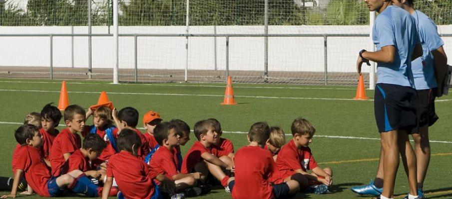 Campus Internacional de Fútbol Formativo Ciudad de Peñíscola 2019