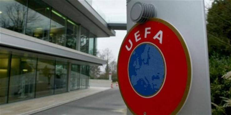 UEFA amenaza a clubes y jugadores que participen en Superliga: exclusión  hasta de Mundial | Champions League | Futbolred