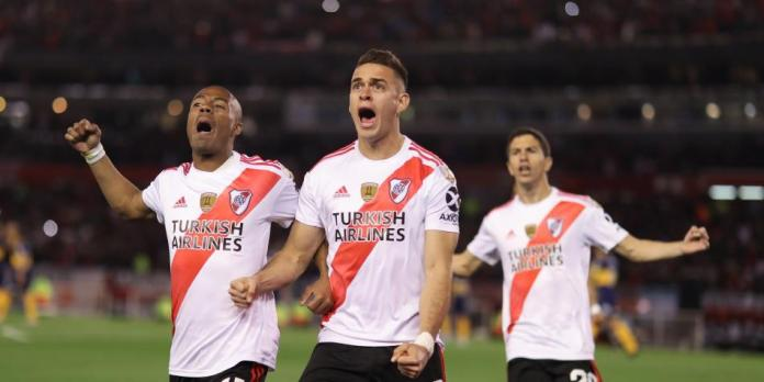 Image result for River Plate 2019