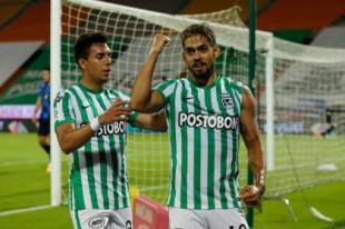 Nacional to have a Paraguayan opponent at its Libertadores 2021 premiere |  Libertadores Cup
