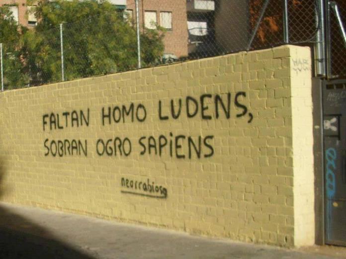 Resultado de imagen para homo ludens