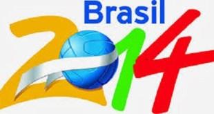 El Mundial de Brasil 2014, a punto de arrancar