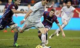 El Atlético de Madrid conquista Ipúrua