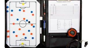 Cómo hacerte entrenador de fútbol