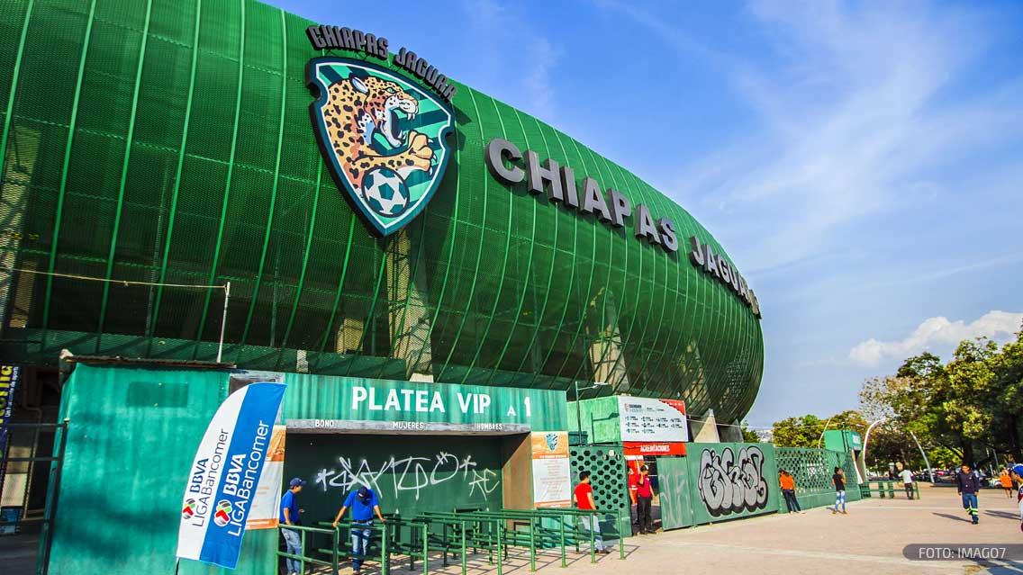 Jugadores de Chiapas y seleccionados podrán negociar hasta septiembre