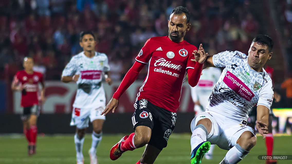 Toluca no cede el Superliderato del Clausura 2017 (Tablas) — Liga MX