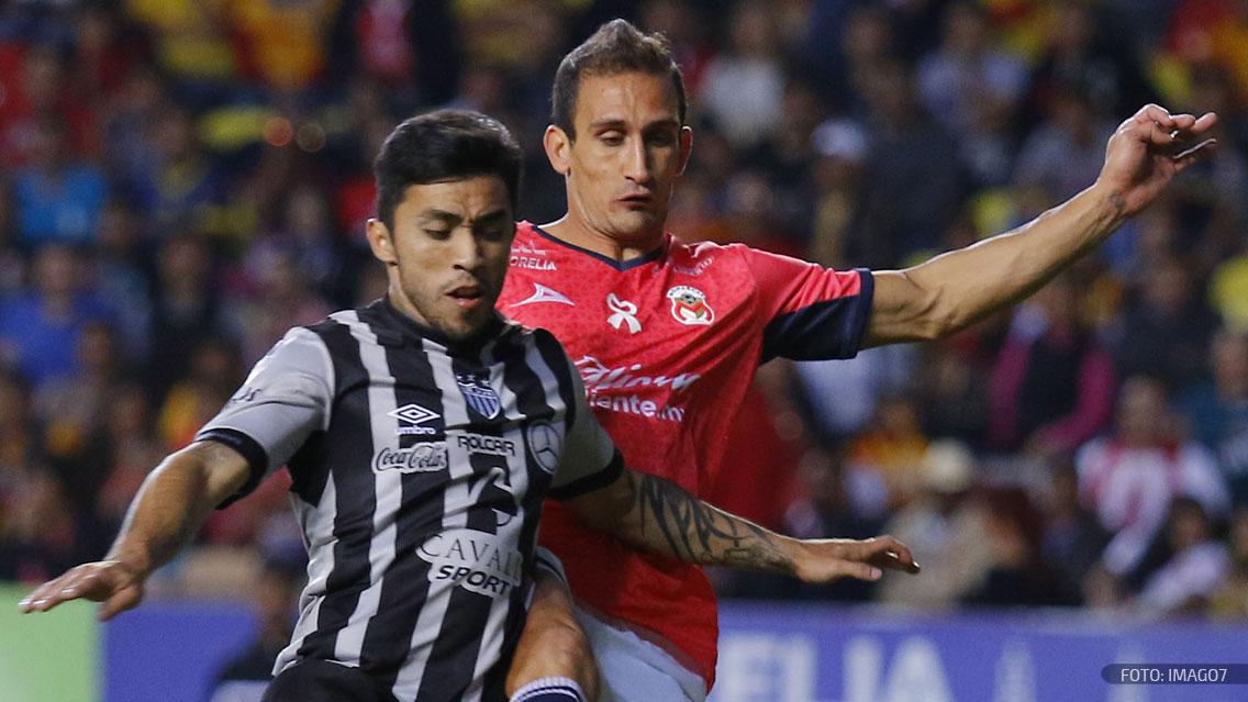 Almeyda se consagró campeón en México