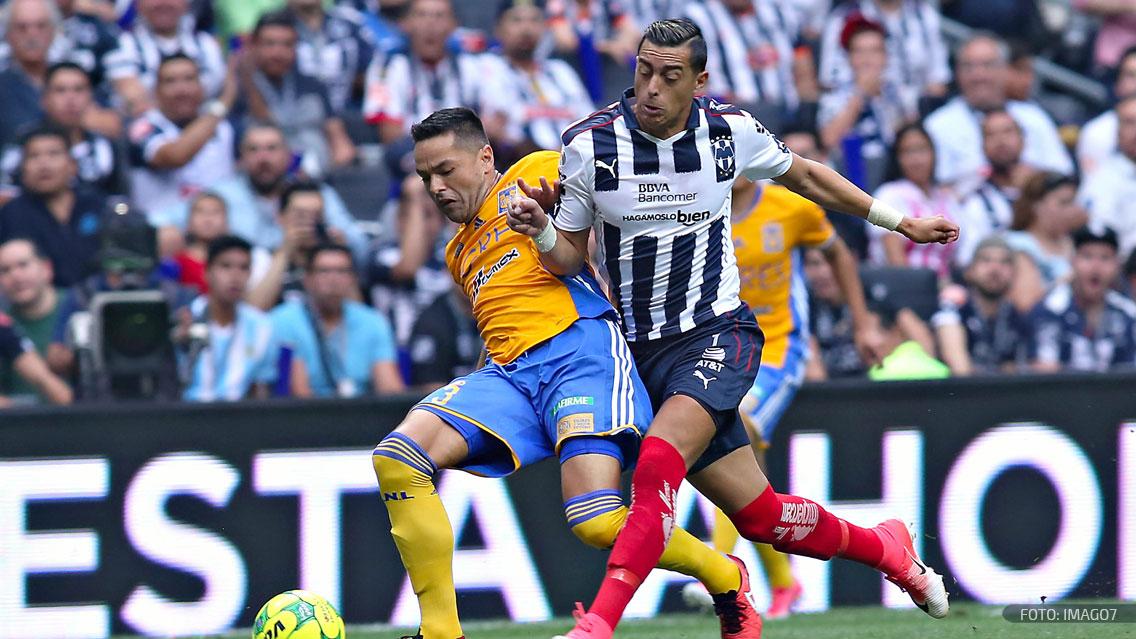 Tigres vs Chivas Final Clausura 2017