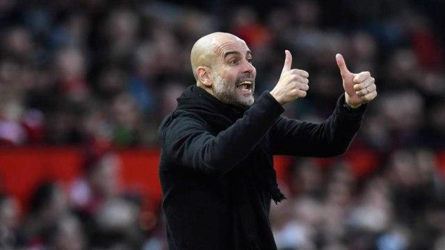 Desde Inglaterra indican que Pep Guardiola podría volver a Barcelona |  Futbol Total