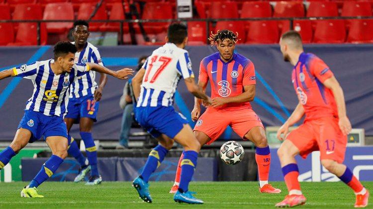 Chelsea vs Porto: en vivo y directo, Tecatito en Champions ...
