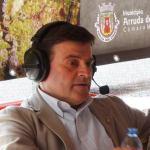 Jose Carlos Correia Loureiro