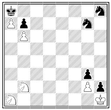 chess puzle #1