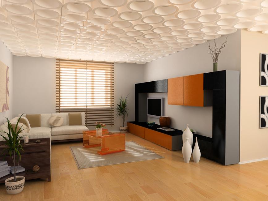 Best House Interiors