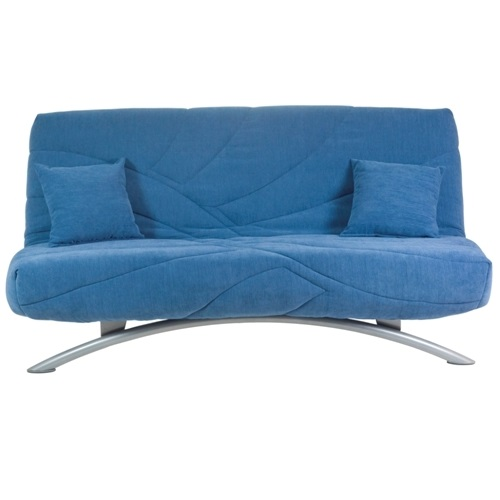 Roma 3 seater futon sofa bed for Sofa bed 3 seater