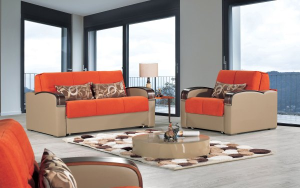 Futon World Futon Furniture sets - Turn any space into a sleeping space!