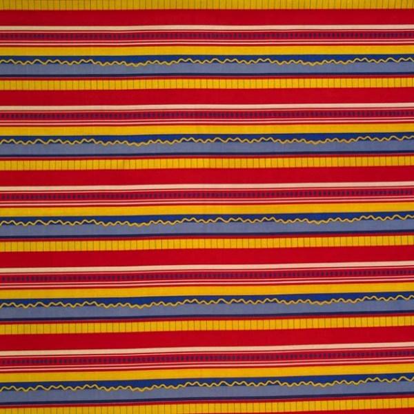 Adventure Stripe Full Fulton Cover
