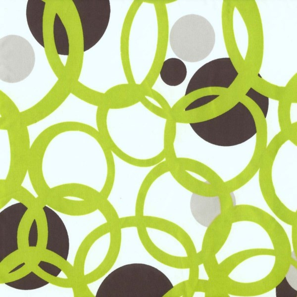 Full Circle Green Full Fulton Cover