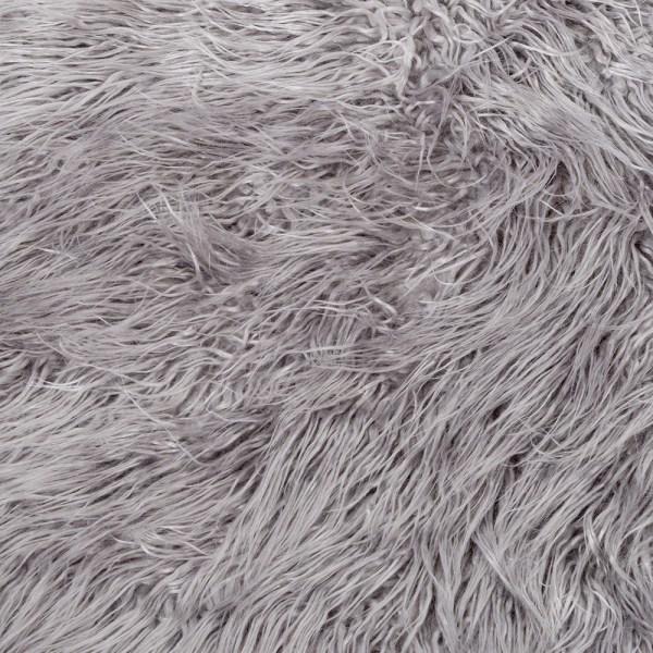 Llama Silver Full Fulton Cover