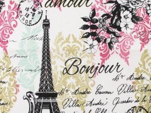 Paris 22'' Bolster Set