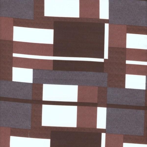 Plaid Men 22'' Bolster Pillow Set