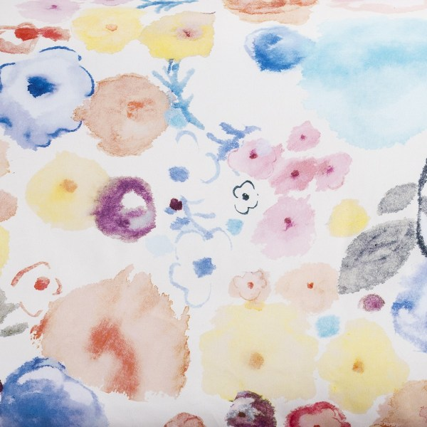 Polka Dot Poppies Full Fulton Cover