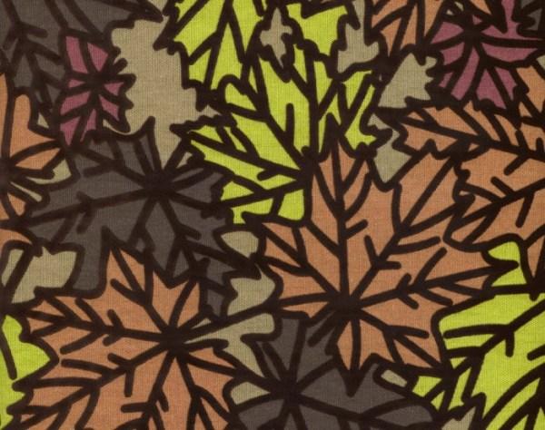 Pressed Leaf Copper Full Fulton Cover