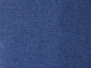 Woolly Cobalt 22'' Bolster Set