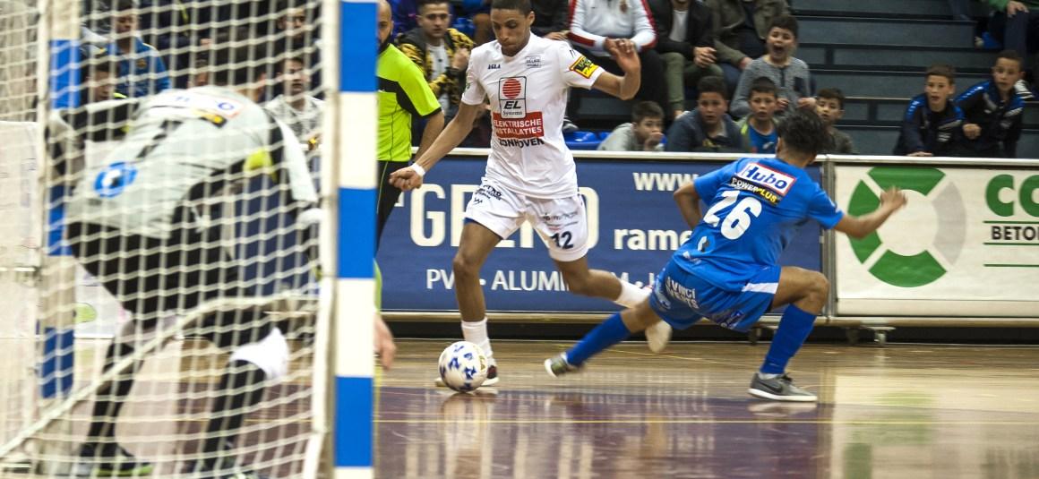 FT Antwerpen 5-2 Proost Lier