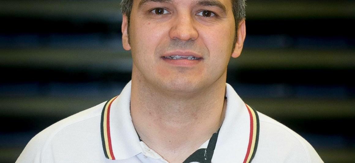 Met deze selectie wilt Futsal bondscoach Cragnaz aan de slag