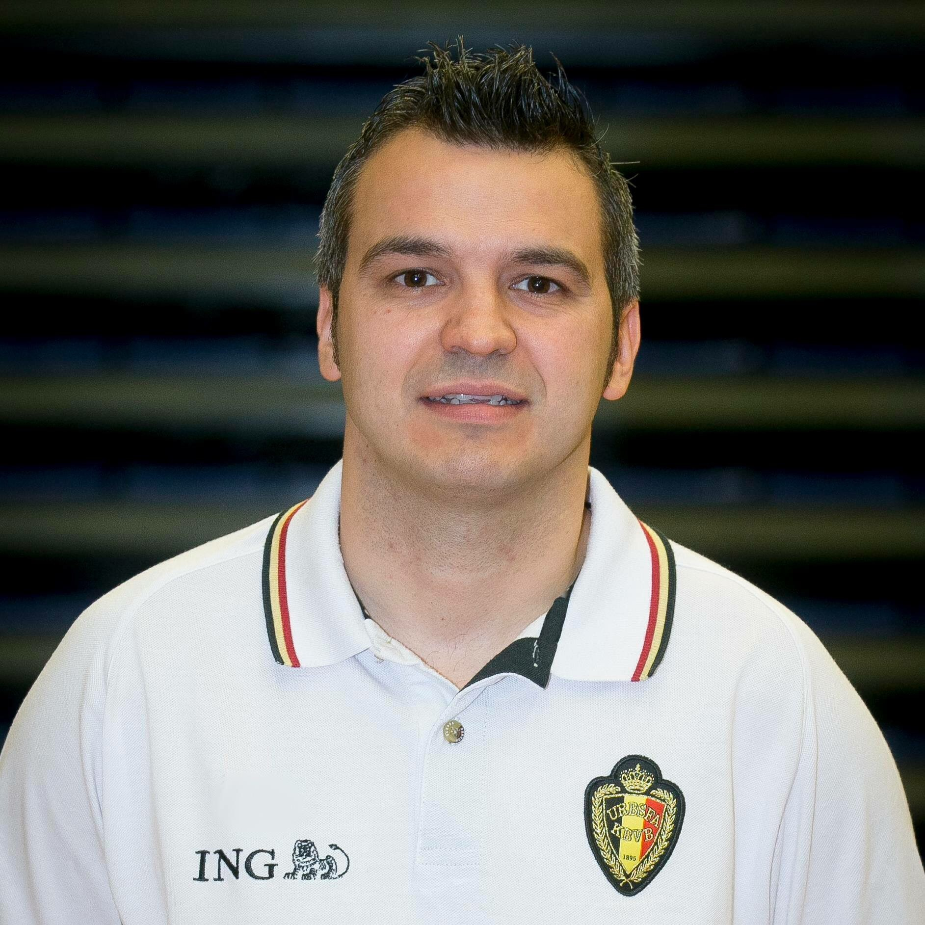 Onverwacht: Dit is de nieuwe futsal Bondscoach van België