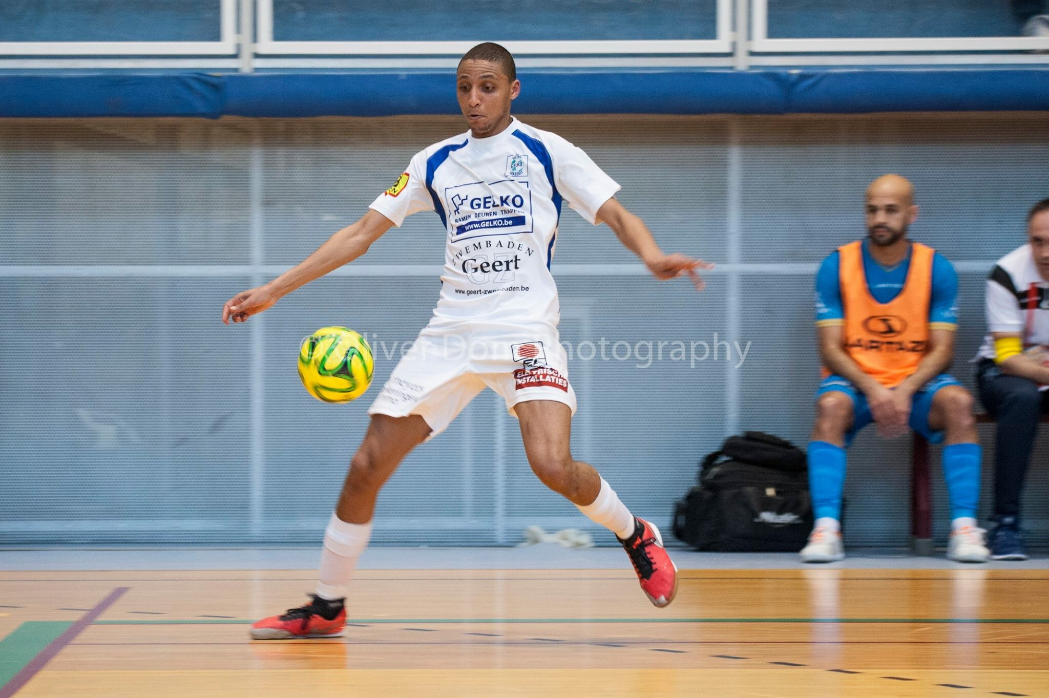 Gelko Hasselt – FC Marlene