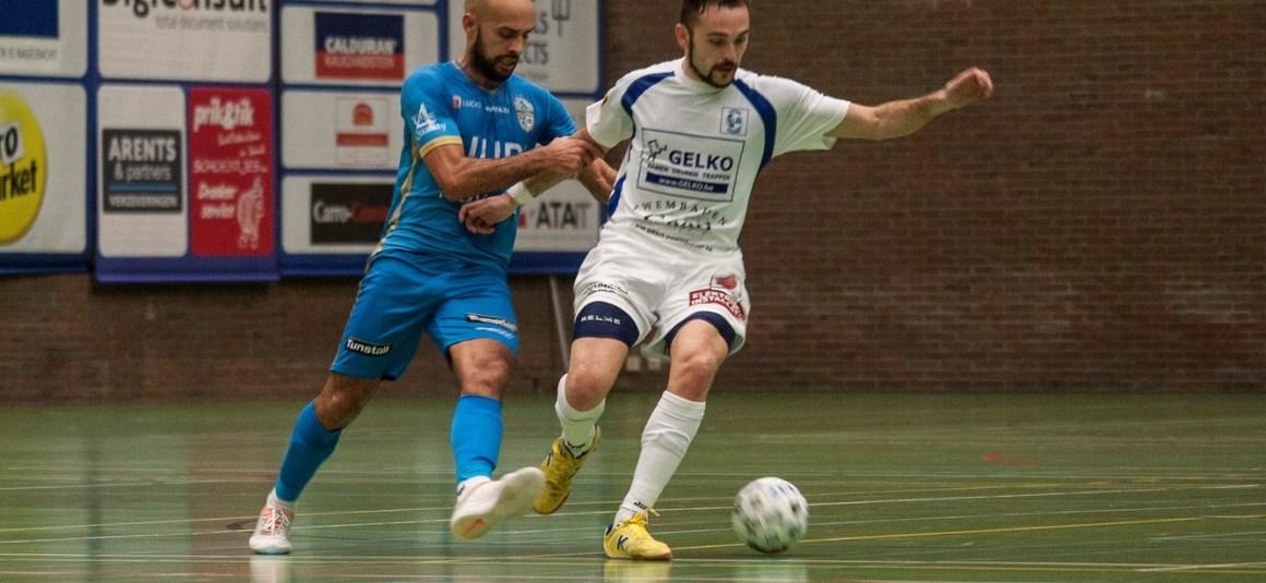 FT Antwerpen verliest opnieuw sterkhouder