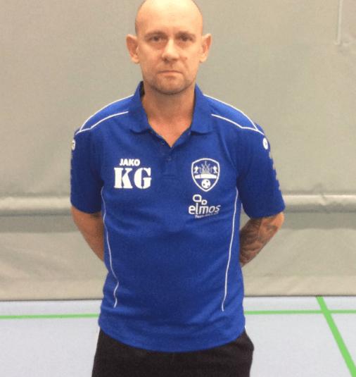 Kurt Gessner niet langer coach van Real Noorderwijk