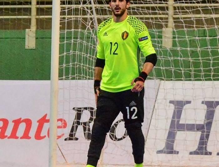 """Lahraoui (Gelko Hasselt): """"Naar de play-offs toe, hard werken en pieken"""""""