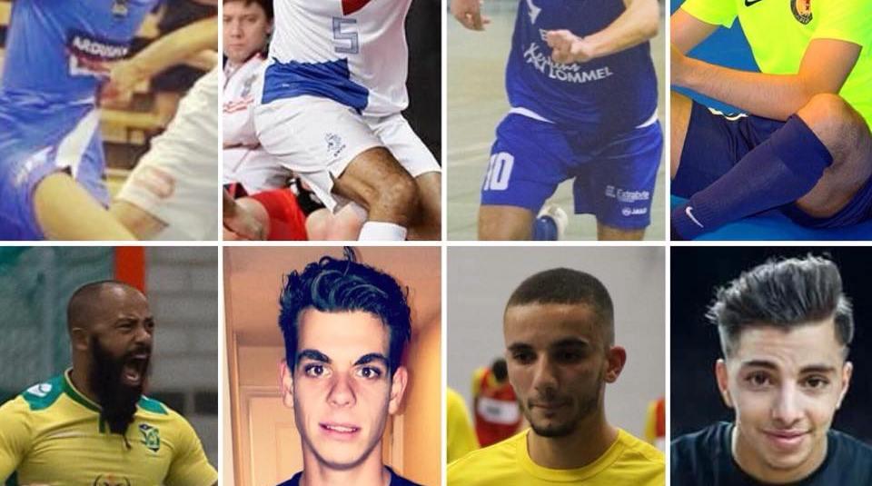 Streetsoccer Belgium underdog op Futsal Elegance?