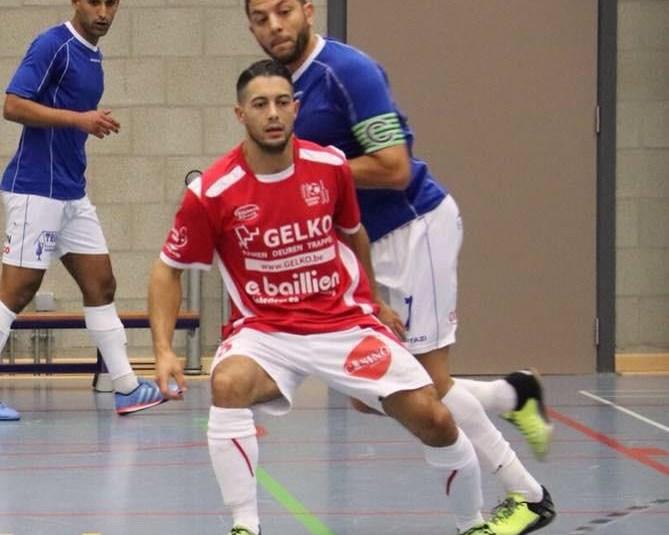 Hasselt haalt El Hassani op bij KK Malle